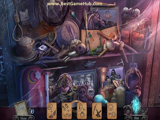 Phantasmat 13 Remains of Buried Memories pc game Download