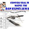 Download Contoh Soal dan Kunci Jawaban PPG Mapel TIK