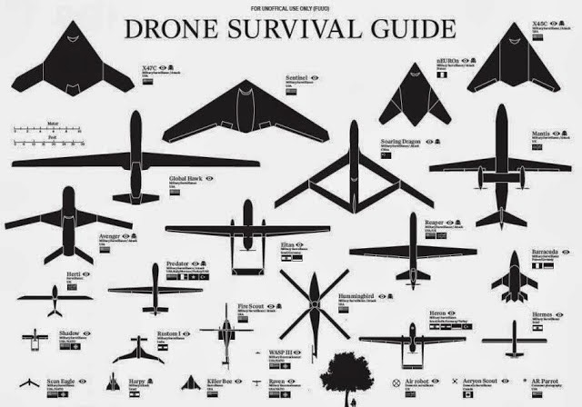 Activist Post: Drone Hunting Licenses and Bounties Now Off