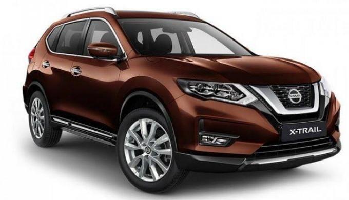 Rp 500 Juta, Sudah Bisa Pinang Mobil SUV Nissan X-Trail Facelift 2019