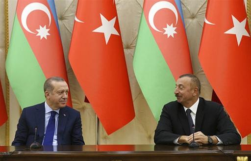Τουρκία: Ο «ταραξίας» της Μεσογείου παρών και στον Καύκασο