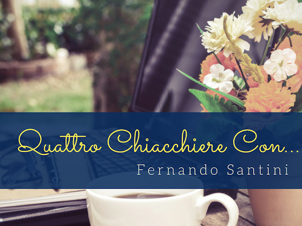 Intervista A Fernando Santini