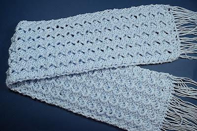2 - Crochet Imagen Conjunto de gorro y bufanda a crochet y ganchillo por Majovel Crochet