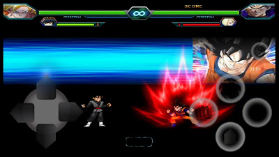 DBZ Mugen for android