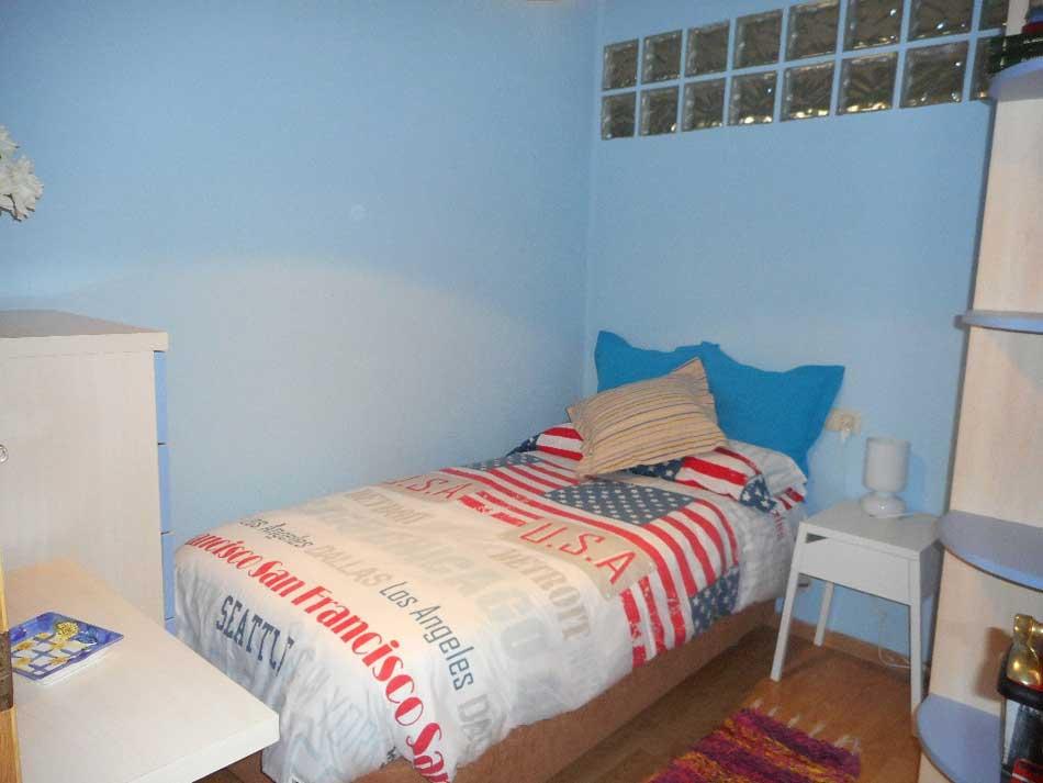 piso en venta calle de antonio barcelo grao castellon dormitorio