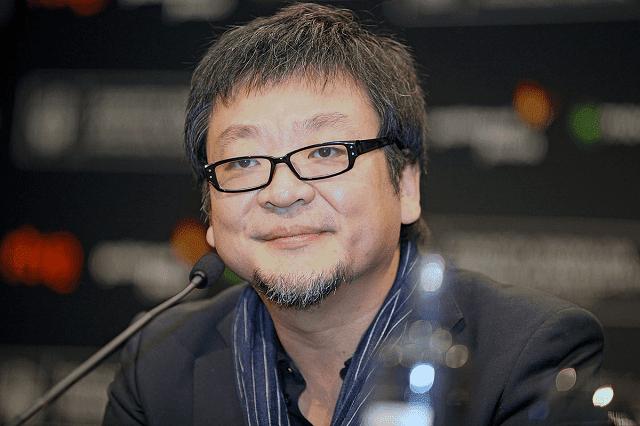 mamosu hosoda menjadi salah satu sutradara anime terbaik di jepang