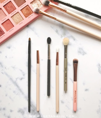 Essential Eye Makeup Brush