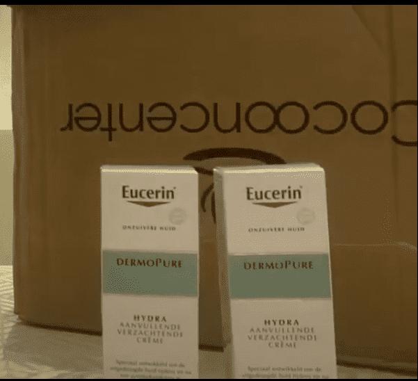 منتجات صيدلية الفرنسية