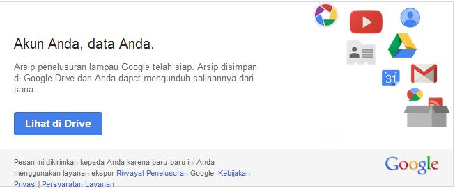 Cara Mudah Melihat Pencarian Google Terbaru   ArahBlogg