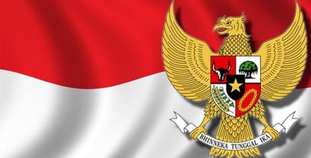 Ciri-ciri sistem pemerintah Republik Indonesia