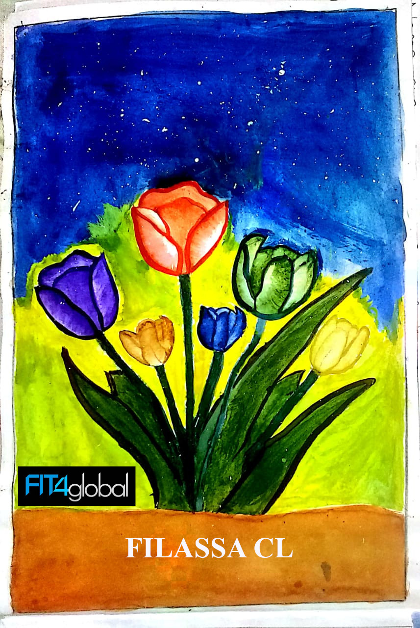Melukis Menggunakan Cat Air : melukis, menggunakan, September, FITRULLAH, RESEARCH, INSTITUTE, Integritas,, Aplikatif,, Intelektual