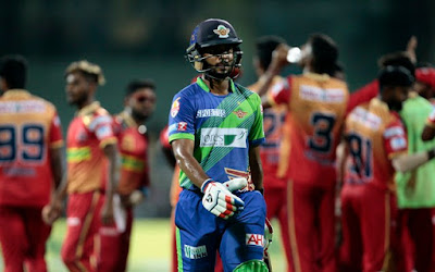 TNPL 2019 CHE vs TUT 27th Match Cricket Win Tips