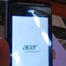 cara flash acer liquid z4