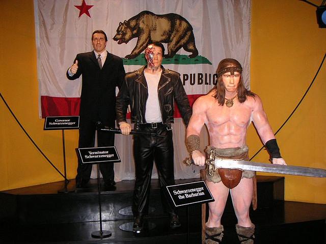 museo Schwarzenegger