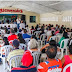 """Gobierno """"Vive El Cambio"""" invierte más de 5 mil millones de pesos en construcción de redes de acueducto y alcantarillado."""