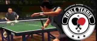 Game Tenis Meja PC