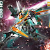 MG 1/100 GN-003 Gundam Kyrios - Release Info, Box art and Official Images
