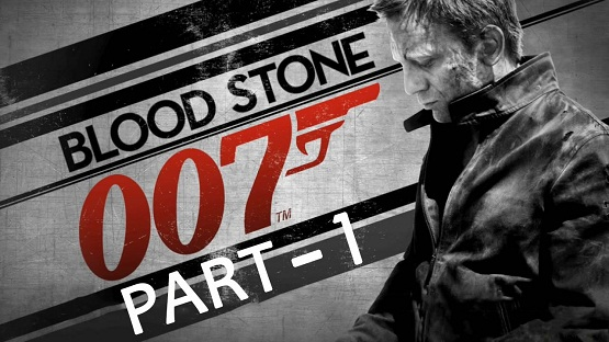 James Bond 007 Blood Stone Game Free Download