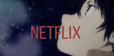 Anime-uri de pe Netflix ce merită văzute