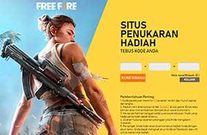 Kode Redeem Hayato Free Fire