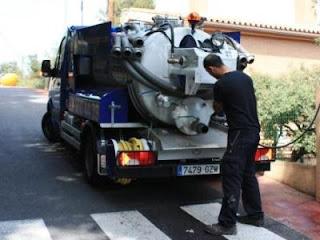 Desatascos 24 horas en Sabadell