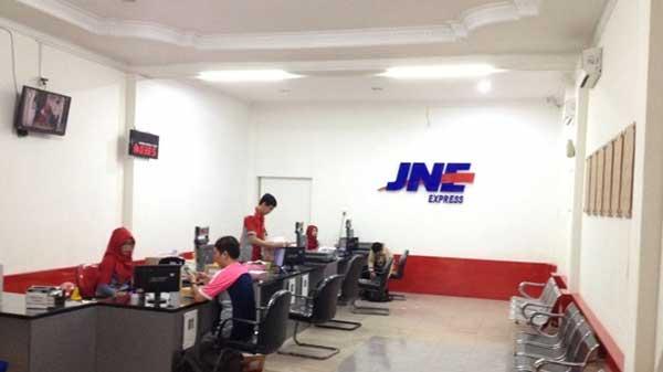 Alamat & Nomor Telepon Kantor JNE Kab Aceh Singkil