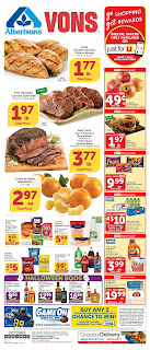 ⭐ Vons Ad 10/28/20 ⭐ Vons Weekly Ad October 28 2020