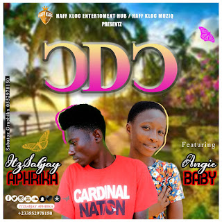 ItzSabjay Aphrika - Odo ft Angie Baby (Prod. by Young OG & Mixed by Talent Beatz)