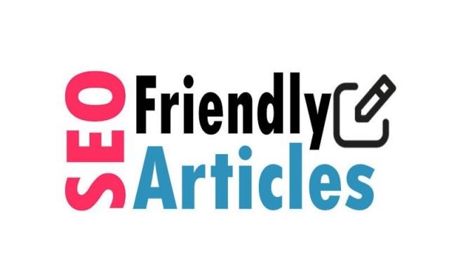 Contoh Artikel SEO Friendly