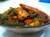 Resep Mudah Membuat Sarden Tumis Saus Tomat Emak Wati