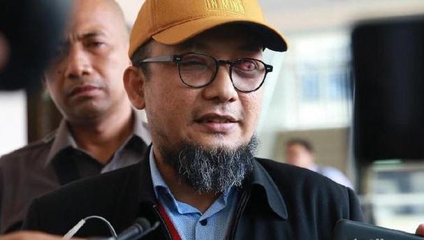 KPK Sebut Koruptor Sebagai 'Korban Korupsi', Novel Baswedan: Lalu Siapa Pelakunya? Negara?