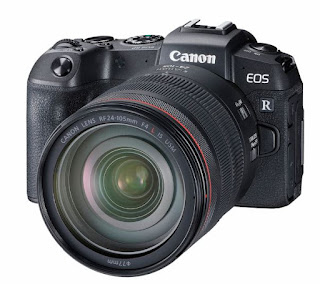 Canon Celebrates the 16th Consecutive Year as the No. 1 Market Shareholder in the Global Interchangeable-Lens Digital Camera Category
