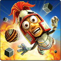 Catapult King Apk Game free Download for Android
