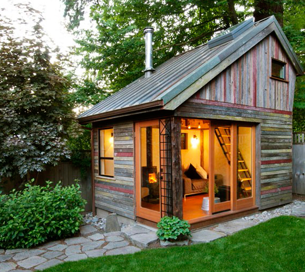 Terrific Lust A Small Space Rustic Rainboeliza Largest Home Design Picture Inspirations Pitcheantrous
