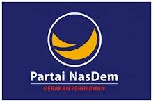 "AR ""The Man Behind The Gun"" Sosok Misteri Kejayaan Nasdem di Maluku Tenggara"