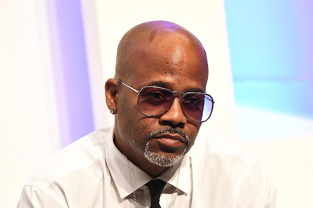 Damon Dash Net Worth 2020, and His Failure Story