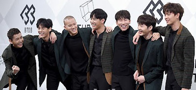 terjemahan  lirik lagu btob missing you