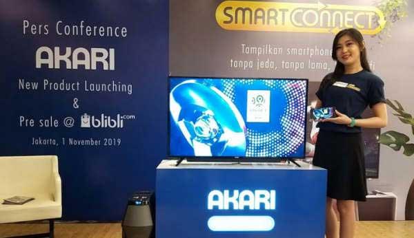 Cara Menghubungi Service Center Akari Indonesia