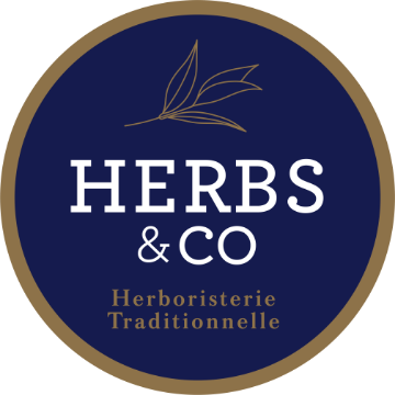 Herbs and co thé tisane infusion nature