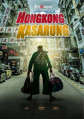 Sinopsis Film Hongkong Kasarung (2018)