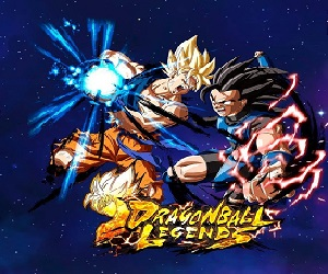 DB Legends Mod Apk v1.35.1 Download