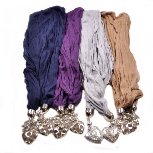 willow tree: Pendant Scarves - HUGELY Popular!