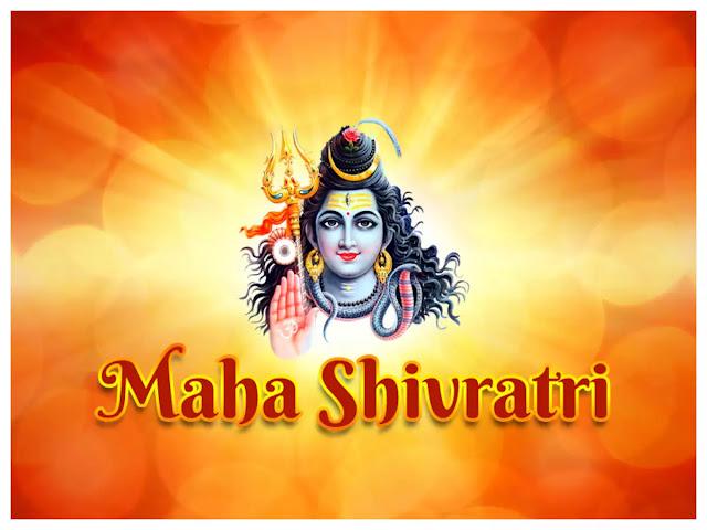 Maha Shivratri Special Quotes 2020 in English  - Facebook Status