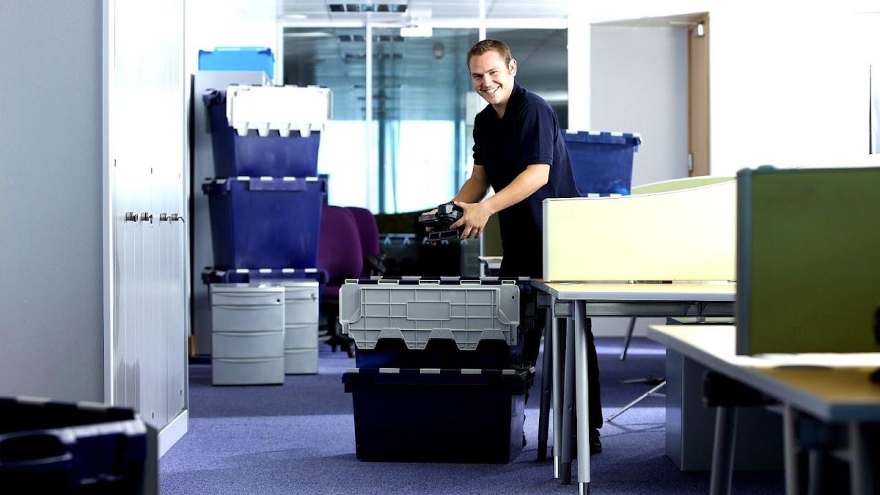 american moving  u0026 storage association office