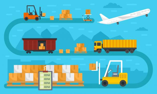 Pengertian Ekspor dan Istilah-istilah Terkait