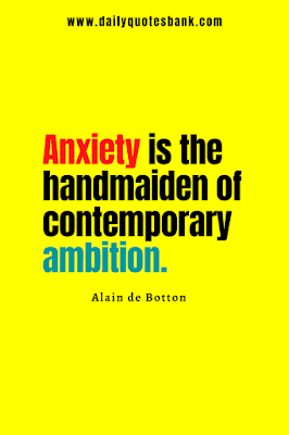 Read the overcoming anxiety quotes, inspirational quotes for anxiety sufferers, positive anxiety quotes, words of encouragement for anxiety.