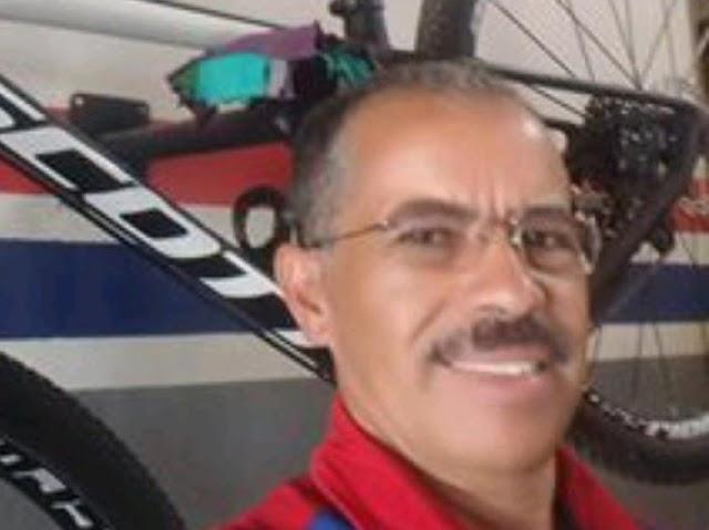 Irecê-BA: Ciclista e empresário morre em acidente na BA-148