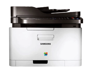 Samsung CLX-3305 Printer Driver for Windows