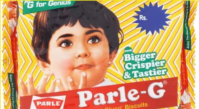 Parle-G Biscuit Company Profits on Lock-down; Business Tactics
