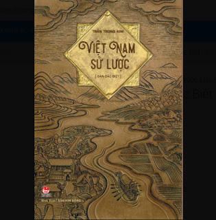 Việt Nam Sử Lược (Bản Đặc Biệt - Ấn Bản Kỉ Niệm 60 Năm NXB Kim Đồng) ebook PDF EPUB AWZ3 PRC MOBI